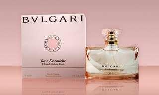 Bvlgari Rose Essentielle (better than OMNIA)