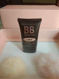Bb Cream Shade Light