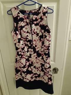 Tommy Hilfiger floral dress