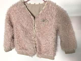 🚚 女童韓製外套