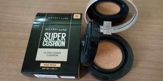 Maybelline super cushion ultra cover