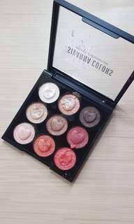Sivanna colours eyeshadow #01