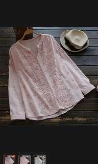 Zanzea blouse