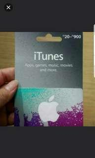 5 Percent Off Itunes Gift Card Sgd