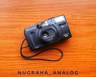 Kamera Analog Fujifilm MDL 9