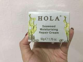 Hola skin repair cream (moisturizer)