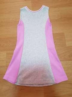 Preloved Mothercare Girls Dress