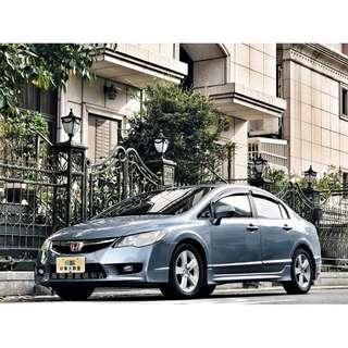 2006年 CIVIC 全車系3500元交車,外縣市可配合當日過戶交車
