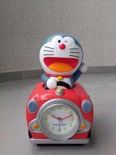 Doraemon多啦A夢 叮噹 鐘