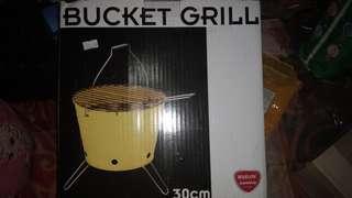 Bucket grill