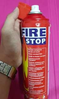 🚚 [READY STOCK]Portable fire extinguisher