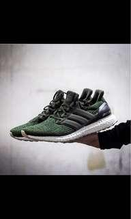 *Steal Deal* Adidas Ultra Boost 3.0 Night Cargo