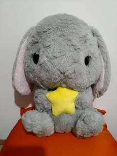 🚚 Bunny stuff toys 兔子娃娃