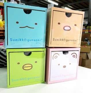 🚚 正版/角落生物彩色積木盒