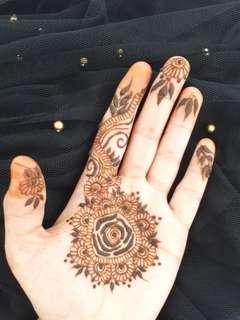 Bridal Henna within your budget