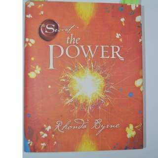The Power by Rhonda Bynes