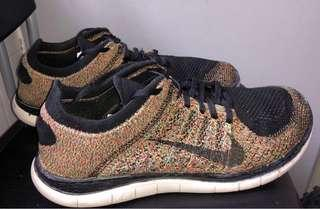 Free Give away Genuine Nike Flyknit 4.0