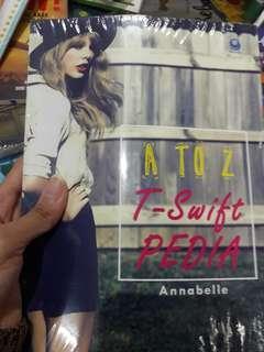 #bersihbersih TAYLOR SWIFT magazine