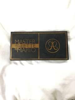 MASTER PALETTE BY MARIO- EYE SHADOW PALETTE