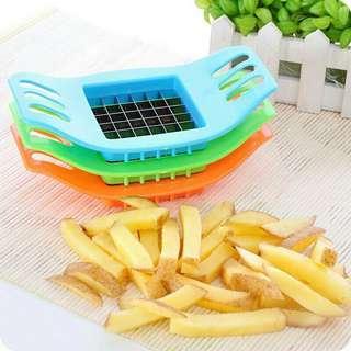 Potato Slicer / French Fries Maker (1pc)