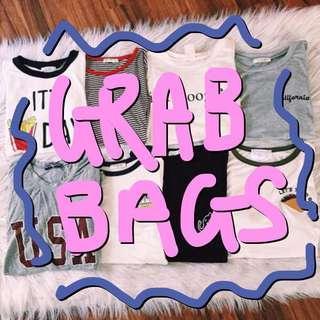$10 GRABBAGS