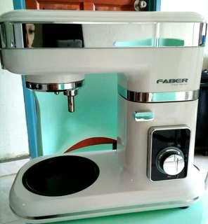 Stand Mixer Faber 4.5 L