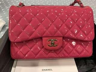 025393b66aed BRAND NEW RARE Chanel 31 Large Shopping Tote in Pink Beigr, Luxury ...