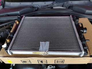 RADIATOR L9 TURBO