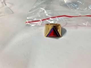 Fendi ring