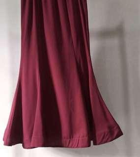 Pink Horsehair Skirts