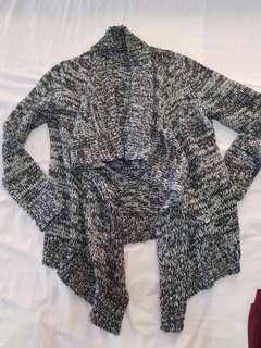 Terranova Rainfall Knit Cardigan