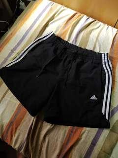 Adidas Track Short