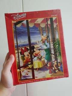 Disney Mickey Mouse Puzzle 500 Pieces