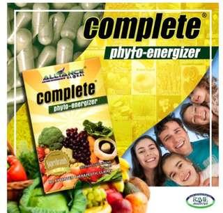 COMPLETE PHYTO-ENERGIZER