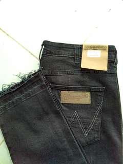 Wlangler jeans