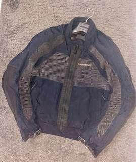 Dainese Zentex All weather Textile Jacket Size 50