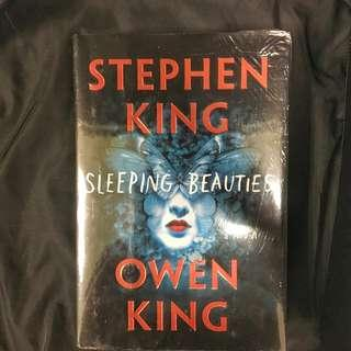 Sleeping Beauties by Stephen King