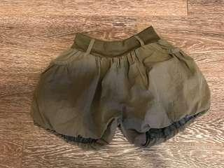 🚚 燈籠褲 (free size)