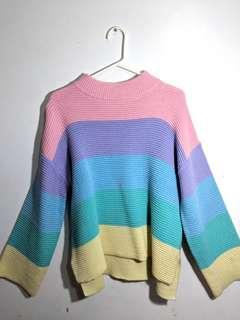 Durumi Sweater