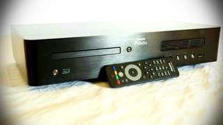 Philips BDP9700 SACD BD WiFi 3D blu-ray