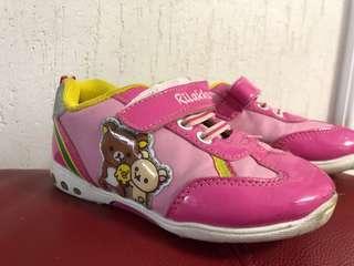 Baby Shoes 女童鞋