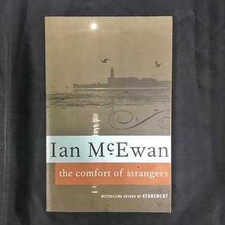 The Comfort of Strangers by Ian McEwan