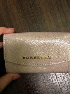 Burberry cardholder