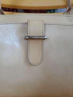 Furla vintage handbag