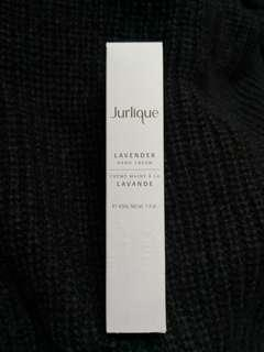 Jurlique hand cream手霜 40ml