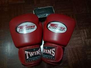 Twins Boxing Gloves 10oz