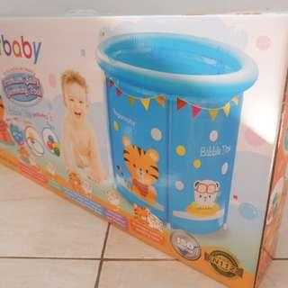 #BERSIHBERSIH Sugar Baby Premium Baby Swimming Pool Kolam Baby Spa