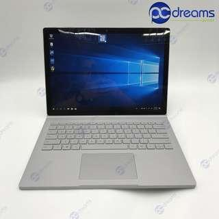 MICROSOFT SURFACE BOOK 2  [PREMIUM REFRESHED] [PC Dreams Outlet]