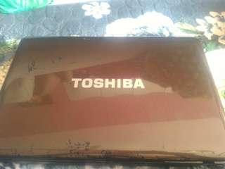 Toshiba Satellite L645 i5