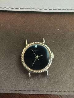 Rare Vintage Seiko ladies manual winding watch
